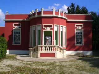 Villa con parco privato tra otranto e gallipoli - Sogliano Cavour vacation rentals