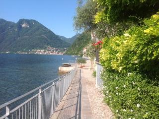 Lake Como - Colonno - apartment - Como vacation rentals