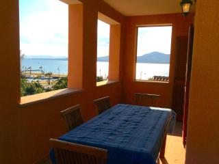 "3-room apartment ""Monte Ruju"", 100 m from beach - Golfo Aranci vacation rentals"