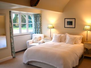 Self-Contained Annex for B & B in the Cotswolds - Ampney Crucis vacation rentals