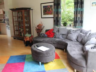 Nice Condo with Internet Access and Outdoor Dining Area - Wageningen vacation rentals