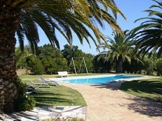 CASA EMES PRIVATE EXCLUSIVE VILLA - Vila do Bispo vacation rentals
