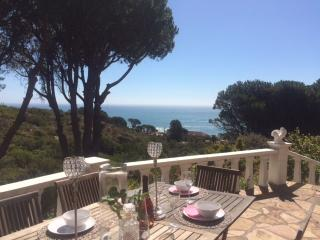 Charming family home with stunning views & garden - Camps Bay vacation rentals