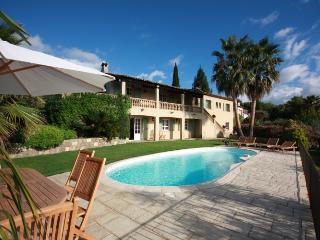 Nice 2 bedroom Villa in La Gaude - La Gaude vacation rentals