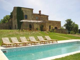 Perfect 5 bedroom Villa in Asciano - Asciano vacation rentals