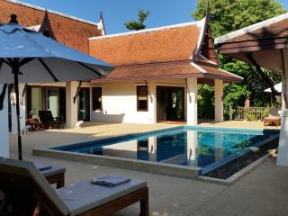 Hideaway villa with private pool - Khao Lak vacation rentals