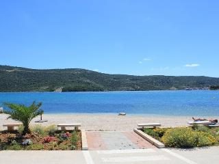 Apartment Saturn for 5 with an amazing sea view - Poljica vacation rentals