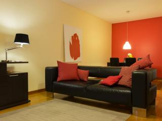 COZY CITY CENTER APARTMENT - Ponta Delgada vacation rentals