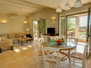 VILLA FYLIRA Kalami Corfu-3 Bedrm & great views# 3 - Kalami vacation rentals