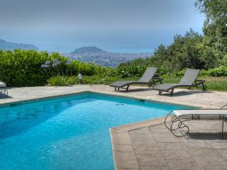Nice Villa with Internet Access and Television - Falicon vacation rentals