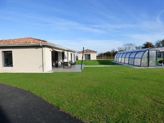 Brand new villa in an aeronautical village - Lucon vacation rentals