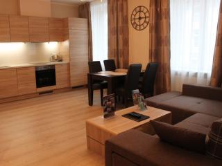 Delta Apartments Old Town One-Bedroom - Estonia vacation rentals