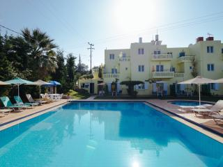 Kalithea apartments in Kalives - Kalami vacation rentals