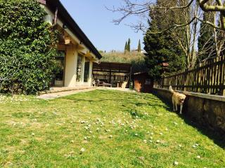 Cozy Condo with Internet Access and Wireless Internet - Sant'Ambrogio di Valpolicella vacation rentals