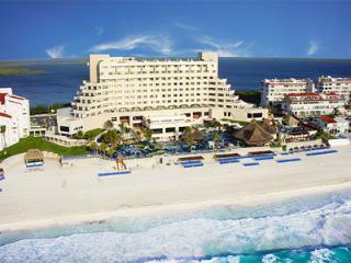 Gold VIP Junior Suite  All Ritmo Cancun - Puerto Juarez vacation rentals