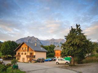 Chalet La Balme - Alpine Heros - L'Alpe-d'Huez vacation rentals