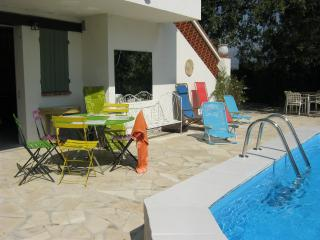 3 bedroom House with Internet Access in Cagnes-sur-Mer - Cagnes-sur-Mer vacation rentals