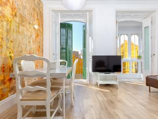 Charming 2 Bedroom - Malaga vacation rentals