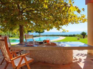 Spacious 6 bedroom Villa in Svoronata - Svoronata vacation rentals