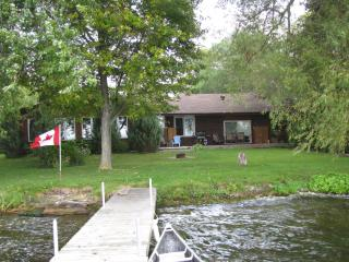 Butternut Cottage, Kawartha Lakes, Ontario - Kawartha Lakes vacation rentals