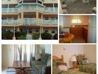 Antigua Seaview - Antigua vacation rentals