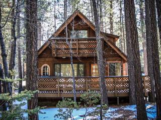 Gertie's Getaway #1457 - Big Bear Lake vacation rentals