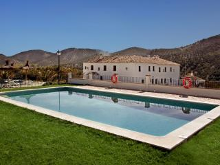 Cortijo La Presa - one-bedroom apartment - Priego de Cordoba vacation rentals