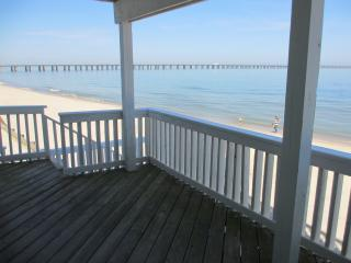 4 Bedroom Beachfront Vacation Rental - Virginia Beach vacation rentals