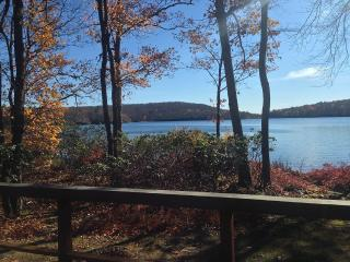 NEW!! LAKEFRONT at Big Boulder/Lake Harmony! - Pocono Lake vacation rentals