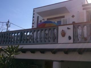 CLAUDIA MARE ab 473 - Canneto di Lipari vacation rentals