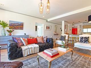 Ateljee - Brand New designer 3 bed apartment - Sea Point vacation rentals