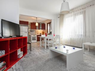 Modern Apartment in Central Beyoğlu - Istanbul vacation rentals