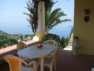 Nice Townhouse with Balcony and Grill - Lipari vacation rentals