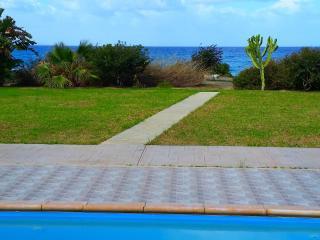 Olgas Beach Villa - Polis vacation rentals