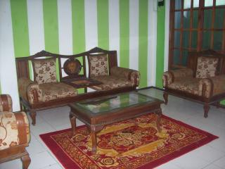 Nice Guest house with Television and Garage - Kediri vacation rentals