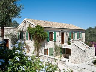 Villas Kiparissi, Unit 1 - Levanta - Magazia vacation rentals