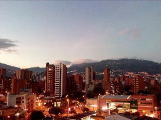 Suites in a Laureles Penthouse 0002 - Medellin vacation rentals
