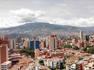 King of the Hill in an Exclusive Neighborhood 0160 - Medellin vacation rentals