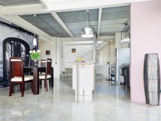 Astorga Lofts 1104 unique design - Medellin vacation rentals