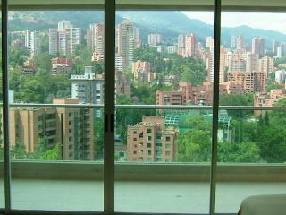 14th Floor Poblado Studio w/ Pool 0074 - Medellin vacation rentals