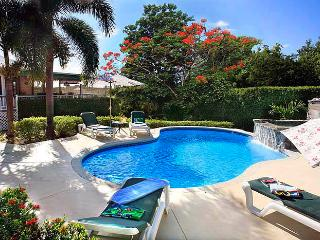 *VILLA VERANDAH *Great Pool* Near Beach * Air-Cond - Nevis vacation rentals