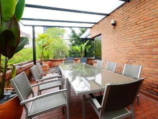 Monticelo 403 luxurious PH superloc - Medellin vacation rentals