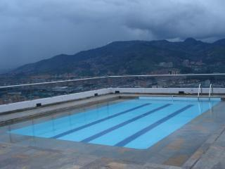 15th Floor with Rooftop Pool Poblado 0127 - Medellin vacation rentals