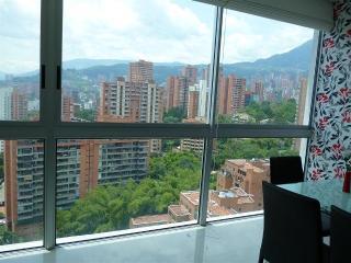 2 Bdrm Poblado Apto with Rooftop Terrace and Pool! 0128 - Medellin vacation rentals