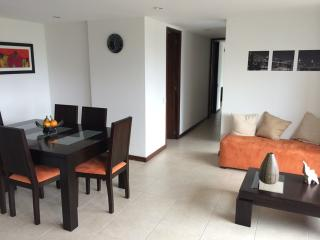 P.Alejandria 1402 View and location - Medellin vacation rentals