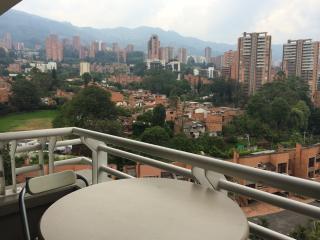 P.Alejandria 1202 View and location - Medellin vacation rentals
