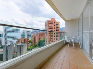 Amazing Poblado Location 0140 - Medellin vacation rentals