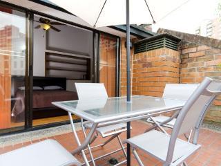2 Level Poblado Apartment 0149 - Medellin vacation rentals