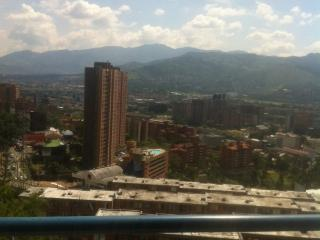 Apartment San Diego Las Palmas 0033 - Medellin vacation rentals