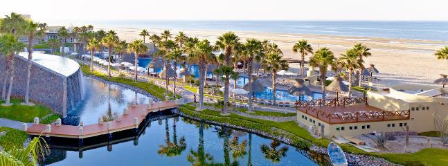 Puerto Penasco Luxury Resort Weekly w/ Car 0012 - Image 1 - Rocky Point - rentals
